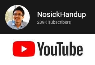 NosickHandup Channel
